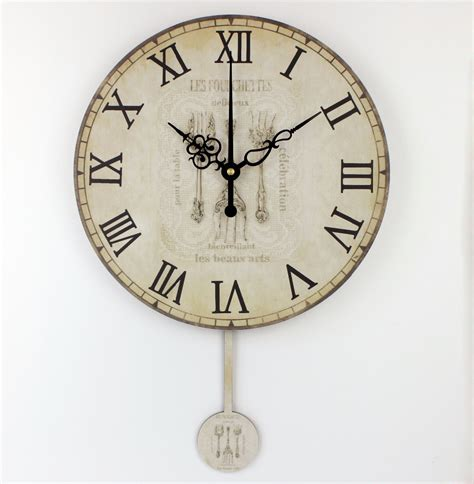 decorative wall clock the best 28 images of decorative kitchen wall clocks