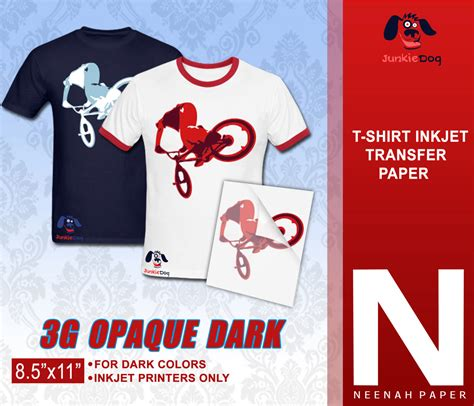 Avery Iron On Transfer Paper Australia | 10 sheets neenah 3g jet opaque inkjet inkjet heat
