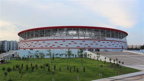 new antalya stadium