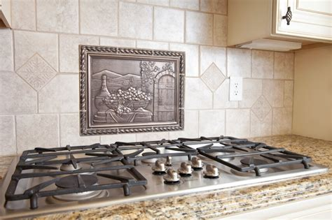 kitchen backsplash medallions medallion backsplash backsplash ideas astonishing tile
