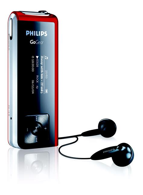 mp3 player philips gogear 980 gogear sa1356 manuals users guides