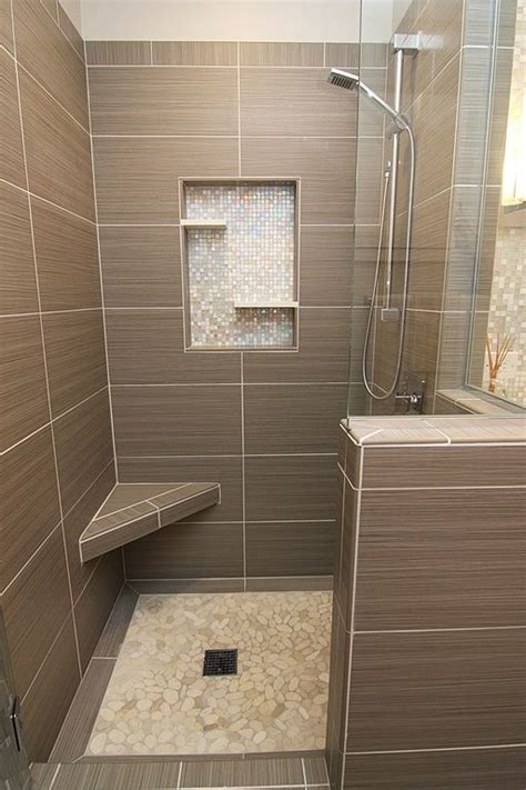 contemporary tile bathroom 1139 best images about bathroom niches on