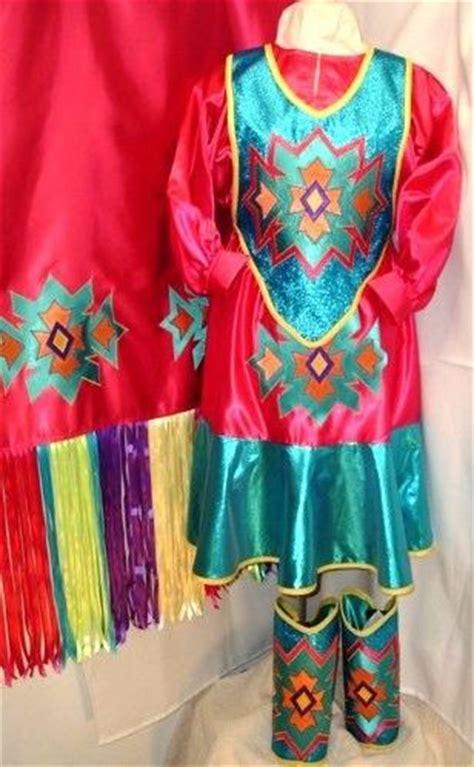 girls jingle dress regalia n8v pride pinterest green how to make fancy shawl regalia we did not make the