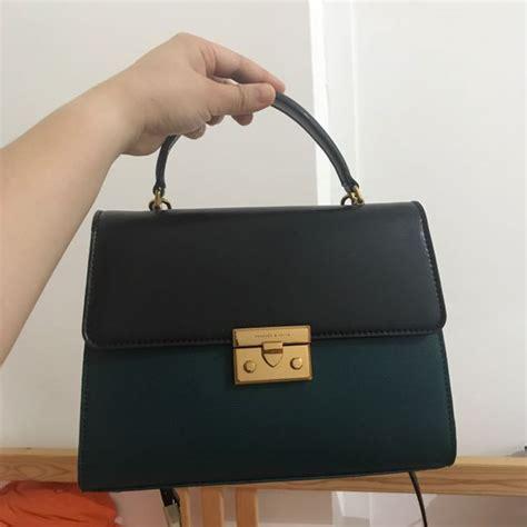 Bag Charles And Keith charles and keith handbags sale up to 30 discounts