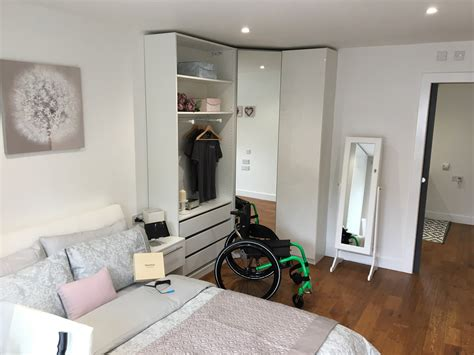 techno homes  transform disabled peoples lives  force news