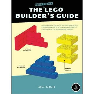 o s guide to the big questions oã s books guides books scaled up lego bricks lego builder s guide book
