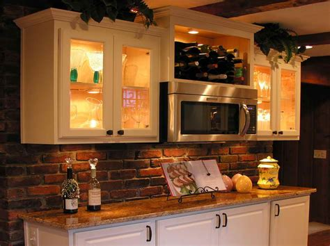 smaller kitchen makeovers kitchen small galley kitchen makeover with brick design