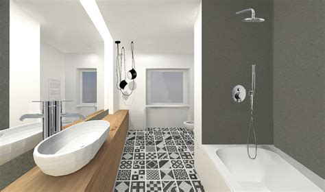 bagno funzionale come realizzare un bagno funzionale foto 1 livingcorriere