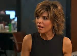 photos of the back of rinna hairstyle lisa rinna i d kill all the real housewives of beverly