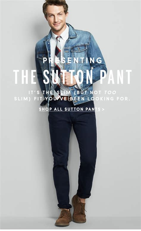 J Crew Discount Gift Card - j crew factory meet the sutton and take 40 off all men s pants milled