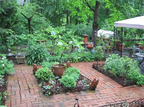Vegetable And Herb Garden 128 Best Herb Garden Images On Landscaping