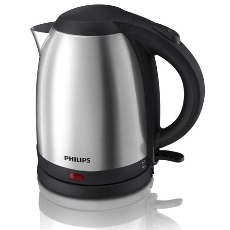 Philips Kettle 1 5lt Hd9306 daily collection kettle hd9306 03 philips