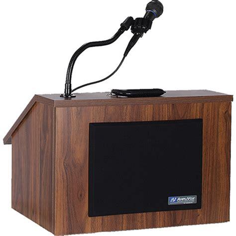 Amplivox Sound Systems Sw272 Wireless Ez Speak Sw272 Wt Ft B Amp H