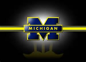 michigan wolverines colors michigan wolverines college football wallpaper 1646x1200