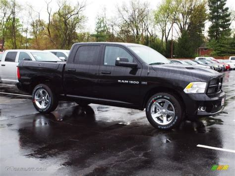 and black dodge ram 1500 related keywords suggestions for 2012 ram 1500 black