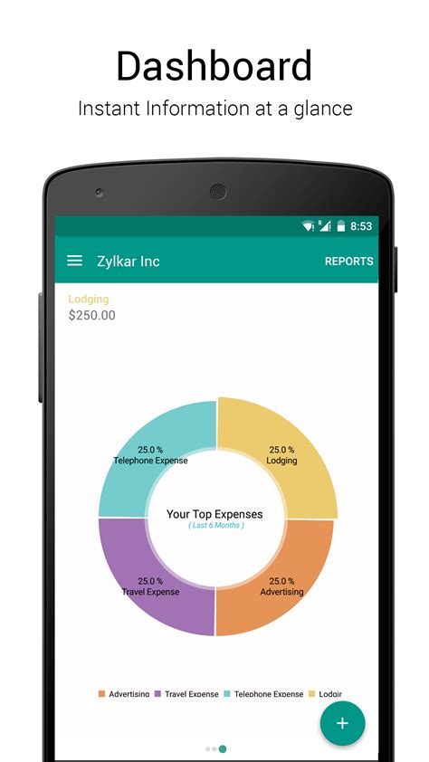 Accounting For Promotional Gift Cards - accounting app zoho books amazon ca appstore for android