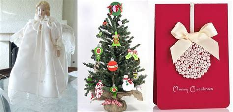 christmas decorations to make at home pinterest christmas table decorations ideas