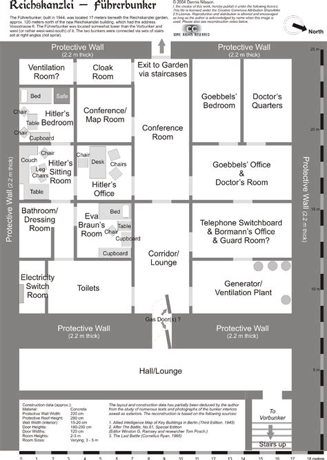 reich chancellery floor plan the best 28 images of reich chancellery floor plan