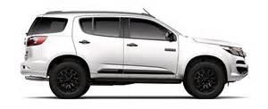 M Chevrolet New 2016 Chevrolet Trailblazer
