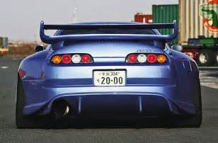 Toyota Supra Wide Kit Wanted Wide Kit For 95 Supra General Automotive