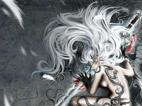 fantasy tattoo girl wallpaper fantasy wallpapers free download fantasy tattoo jockey