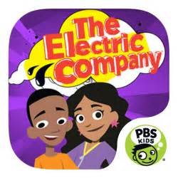 Electric Company The Electric Company Mobile Downloads Pbs