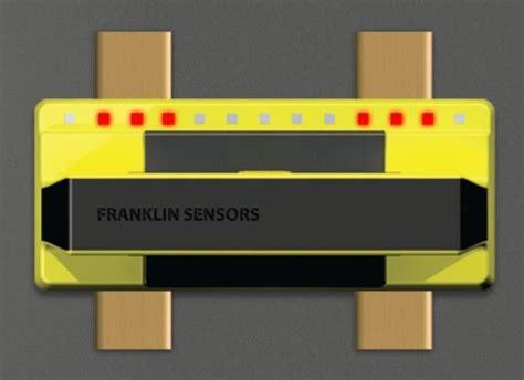prosensor 710 franklin sensors prosensor 710 precision