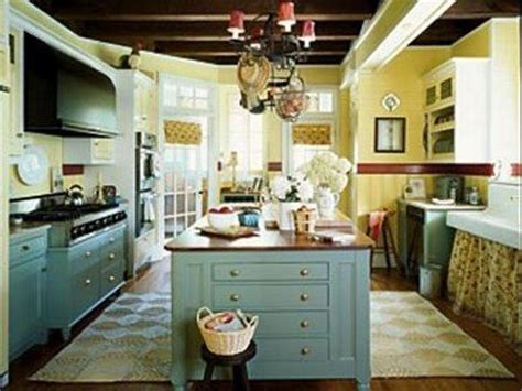 teal kitchen ideas yellow and blue kitchen ideas calculated cottage charm