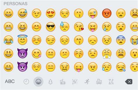 imagenes wasap caras emoticonos de whatsapp grandes caras buscar con google