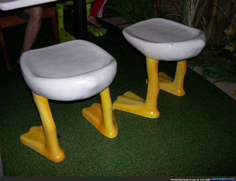 Duck Stool duck stool chairs