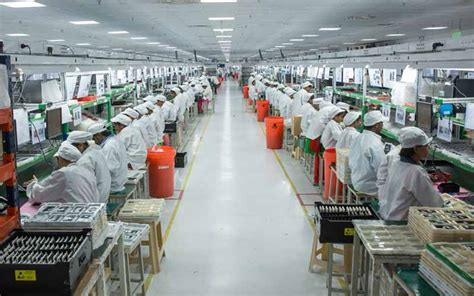 what is a factory second xiaomi now has a second factory in india manufactures one
