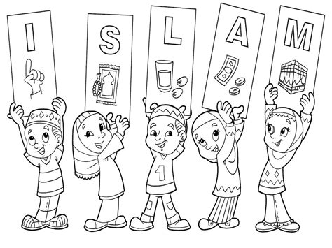 gambar kartun anak muslim kaligrafi alam related keywords kaligrafi alam long tail