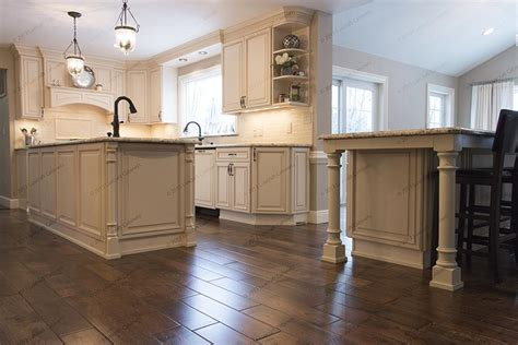 Kitchen Cabinet Soft Close Hinges by Wellington Ivory Glaze Luxcraft Cabinets