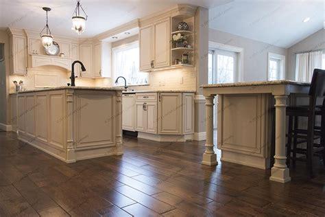 Interior Of Kitchen Cabinets Wellington Ivory Glaze Luxcraft Cabinets