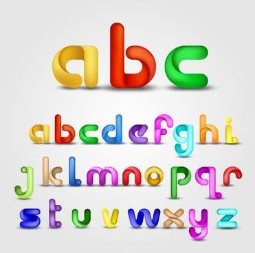 stylish font design online stylish font alphabet free vector download 4 821 free