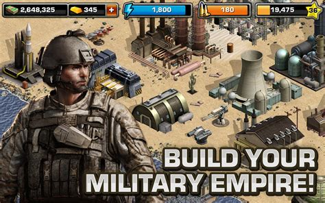build your online modern war by gree android apps on google play