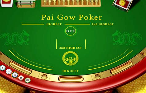 Win Money Games Online - pai gow poker online win money playing free games