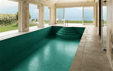 color selector sausea swimming pool paint
