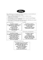 free car repair manuals 2000 lincoln navigator user handbook free 2000 lincoln town car owners manual