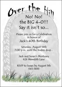 40th birthday invitations for celebrating your 40 birthdays prlog