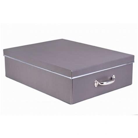 Boite Rangement Sous Lit 3050 by Rangement Chaussures Les Incontournables Thisga