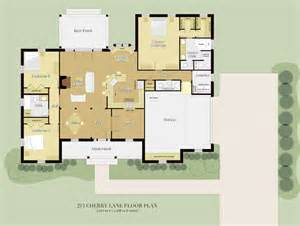 Colour Floor Plan by Home Floor Plans Color Images