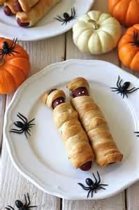 Dinner Party Menus And Recipes - halloween dinner party menu inspiration popsugar food