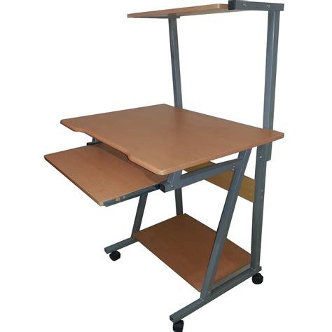 escritorios para pc escritorio multinivel computadora pc ciber madera