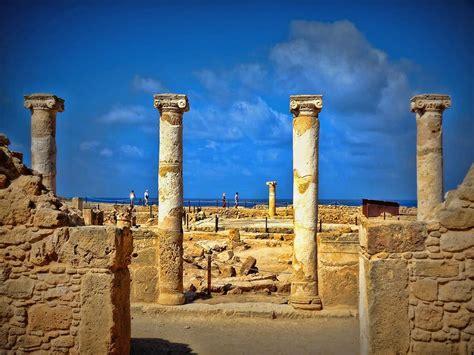 cyprus landmarks        island  love