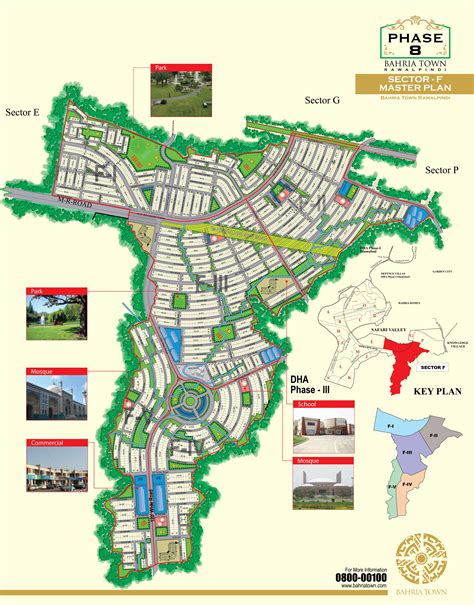 f map bahria town rawalpindi and islamabad maps manahil estate