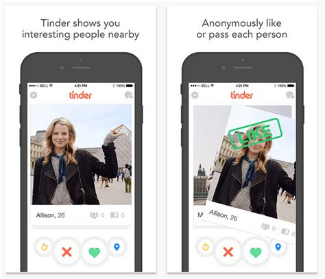 Search In Tinder Tinder