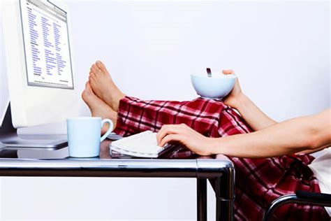 working at home the work from home debate myths and facts by eveypistorio spin
