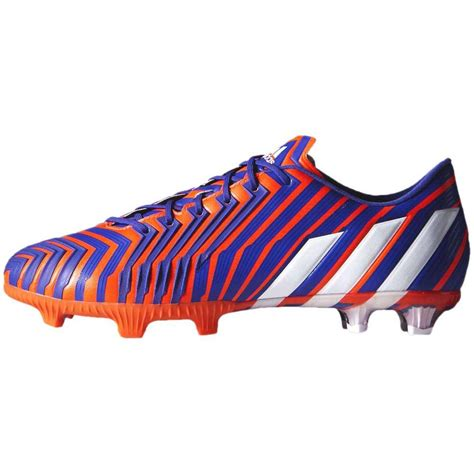 Adidas Predator Instinct Biru Hijau adidas predator instinct fg buy and offers on goalinn