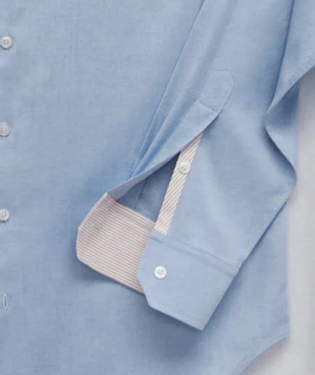 pattern cuff shirt tutorial the shirt sleeve placket a professional